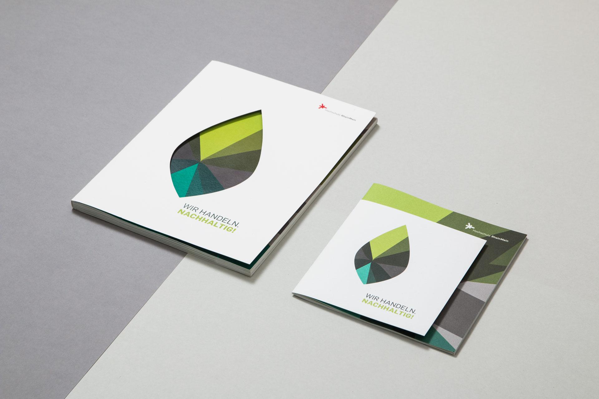Hochschule Rhein Main – Nachhaltigkeitsbericht